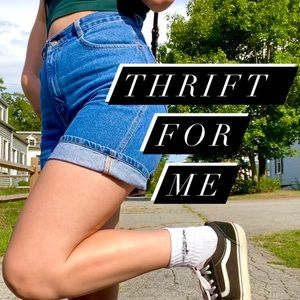 """Thrift for me""/ mystery bundle"